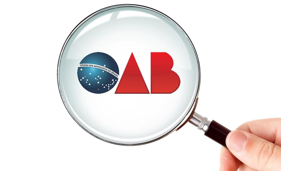 Prova Prática da OAB com erro na elaboração em seu enunciado é NULA!