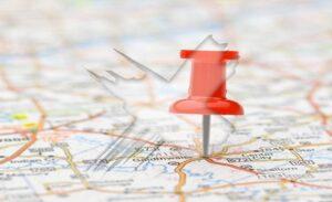 Caso a prova de um concurso público seja aplicada em região ou lugar inapropriado isso pode gerar anulação de concurso?