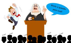 Questões objetivas de concursos públicos: quando o Judiciário pode anular?